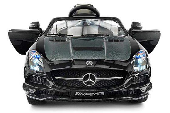 Moderno Kids Mercedes-Benz SLS AMG
