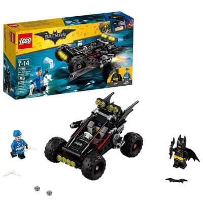 Lego DC The Bat-Dune Buggy Building Kit
