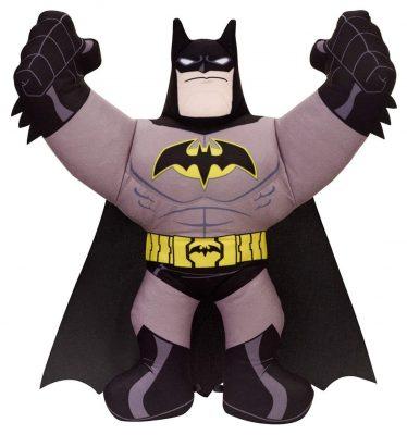 Mattel Batman Hero Buddies Action Figure