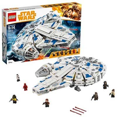 LEGO Star Wars Millennium Falcon Building Kit