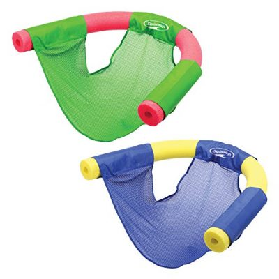 SwimWays Noodle Sling Floating Pool Chair