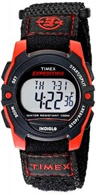Timex Expedition Unisex Digital Watch