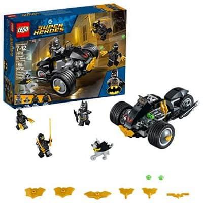 Lego DC Batman Super Heroes