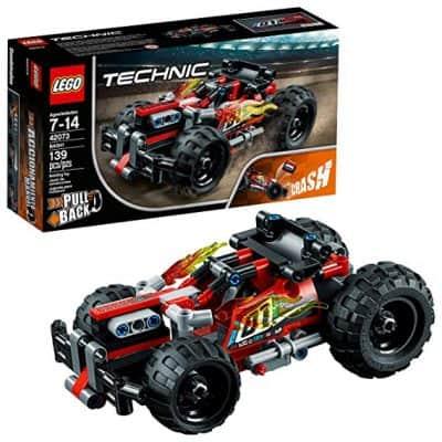 LEGO Technic BASH! 42073 Building Kit