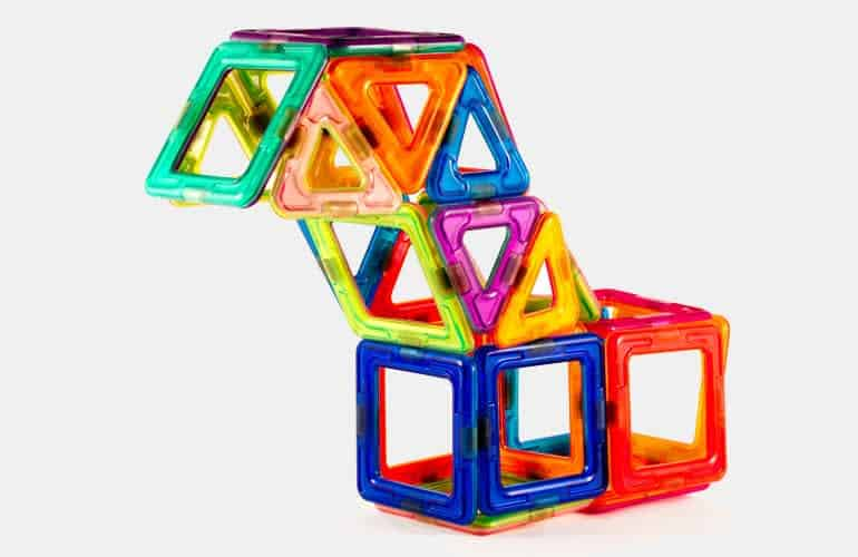 Best Magnetic Toys For Kids To Buy 2020