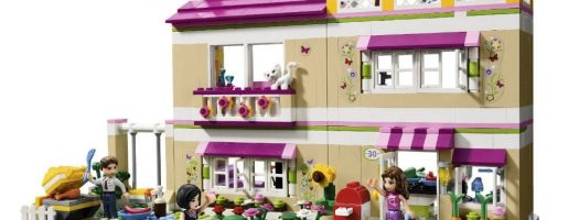 Best Lego Sets for Kids 2020