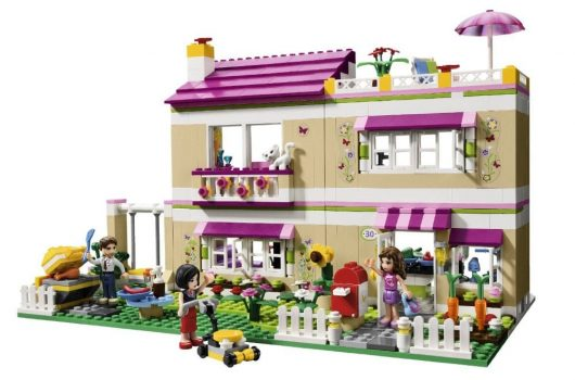 Build Your Imagination with the Best Lego Sets for Kids