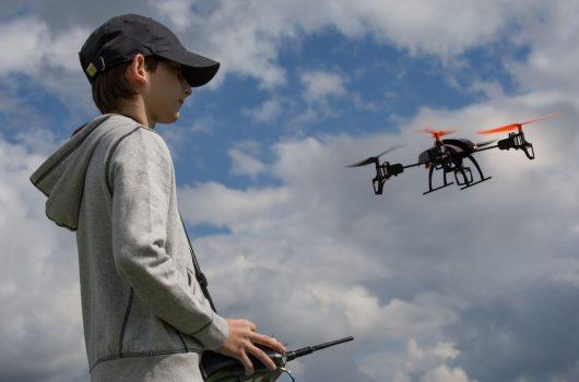 Best Drones for Kids 2021