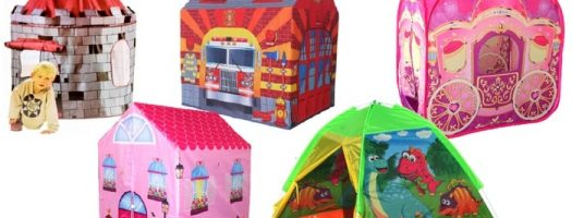 Best Play Tents For Kids 2020
