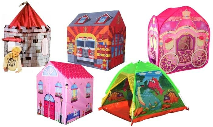 differently 71136 fbc3c Best Play Tents For Kids to Buy 2019 - LittleOneMag