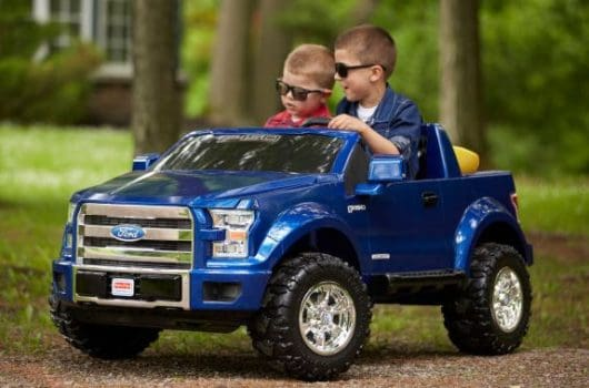 Best Electric Cars for Kids to Feel Like a Real Driver
