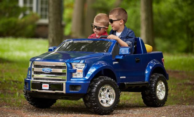 Best Electric Cars for Kids to Buy 2019 - LittleOneMag