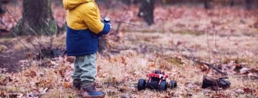 Best RC Cars for Kids & Toddlers 2020