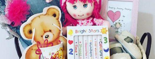 Happy Birthday to Her: Best Birthday Gift Ideas for Girls