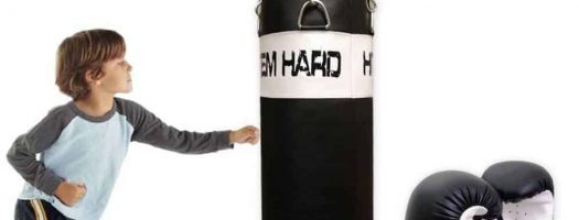 Best Punching Bags for Kids 2020