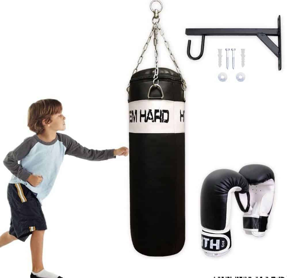 Best Punching Bags For Kids To 2019 Littleonemag