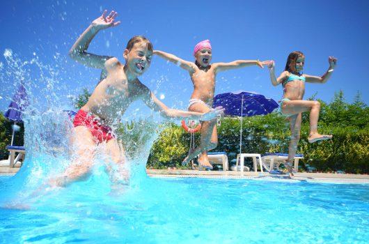 Best Pool Toys to Help Kids Make a Splash