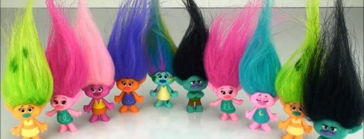 Best Trolls Toys for Kids 2020