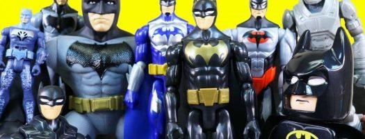 Best Batman Toys for Kids 2020