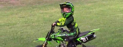 Best Dirt Bikes for Kids 2021