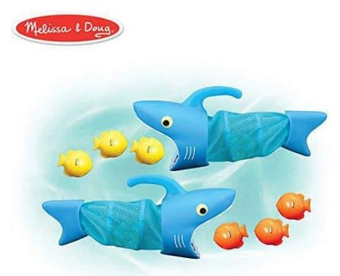 Melissa & Doug Sunny Patch Spark Shark