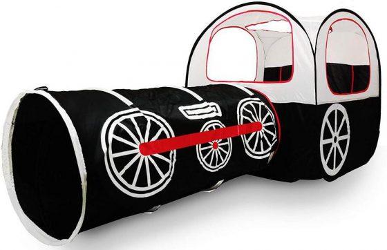 Alpika Train Kids Play Tent