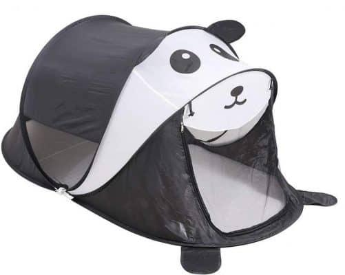 Yuandao Kids Pop-up Tent with Panda Shape