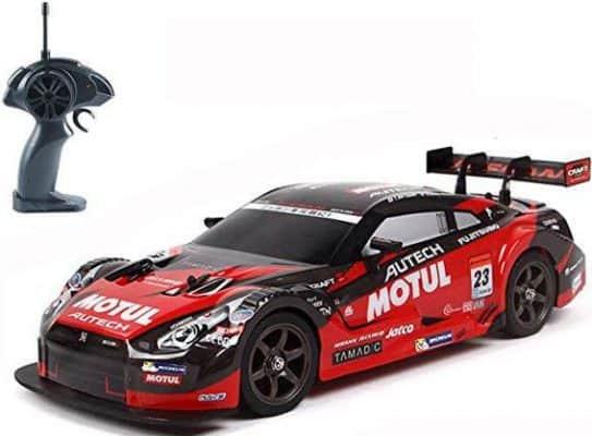 Super GT Drift Car