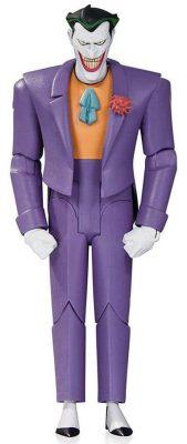DC Collectibles Batman, The Joker Action Figure