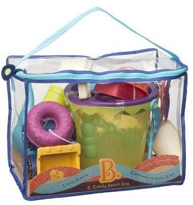 B Toys – B. Ready Beach Bag
