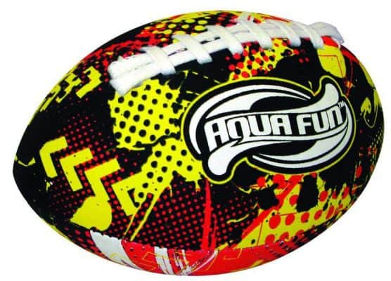 Poolmaster Active Xtreme Cyclone 9-Inch Water Sports Football