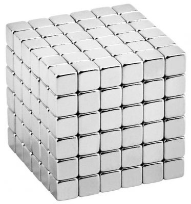 Cudny Magnetic Cube