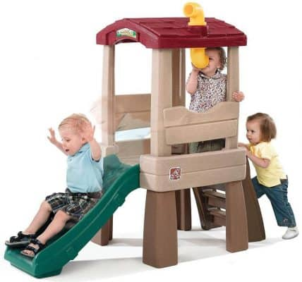 Step2 Naturally Playful Treehouse