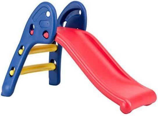 Costzon Folding Slide Climber