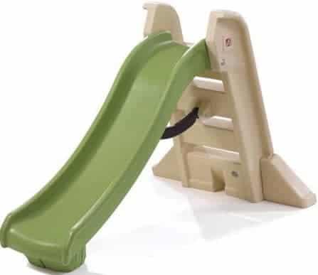 Folding Toddler Slides