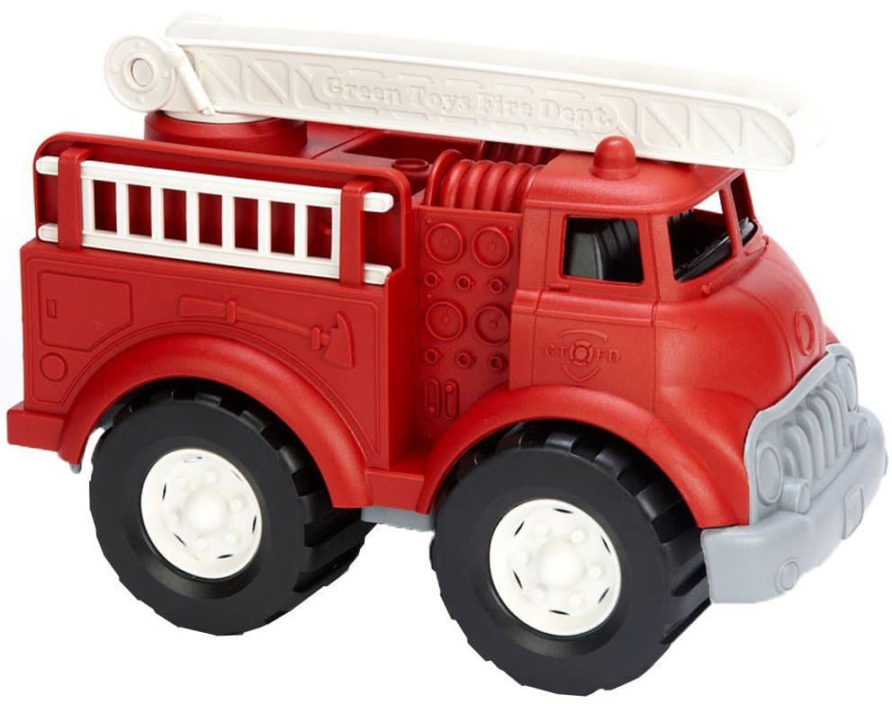 Brilliant Best Firetruck Toys For Kids Toddlers To Buy 2019 Bralicious Painted Fabric Chair Ideas Braliciousco