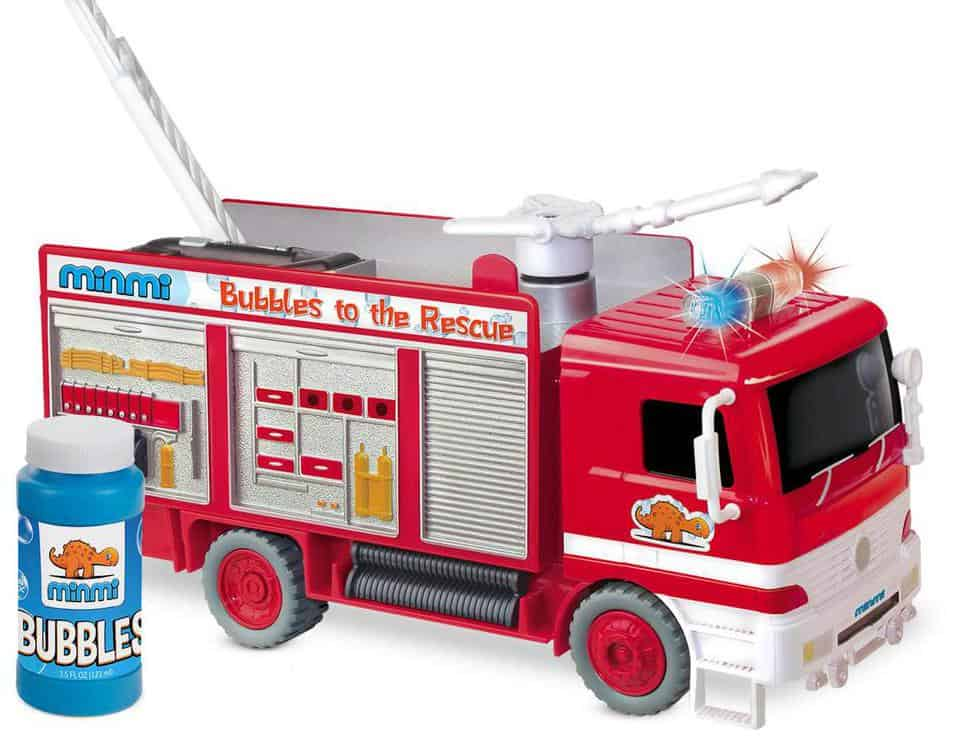 Best Firetruck Toys For Kids Toddlers