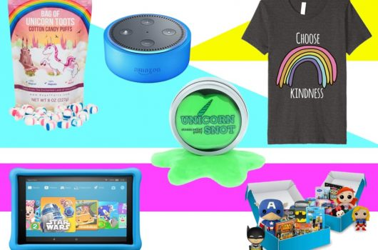 Best Birthday Gift Ideas for Boys 2020