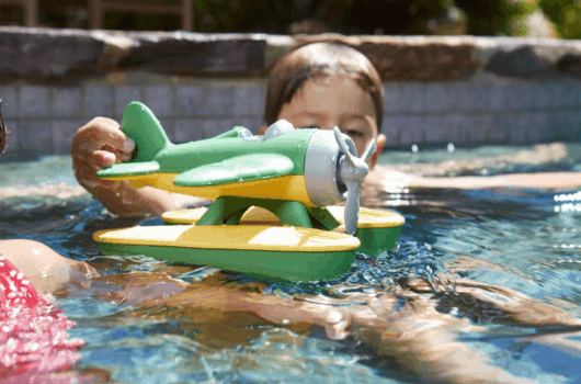 Splash Fountain: The Best Water Toys for Kids