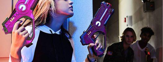 Best Laser Tag Toys for Kids 2020