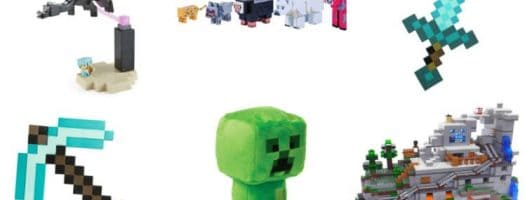 Best Minecraft Toys for Kids 2020