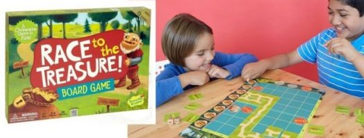 Best Board Games for Kids 2020