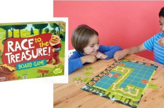 Best Board Games for Kids 2020
