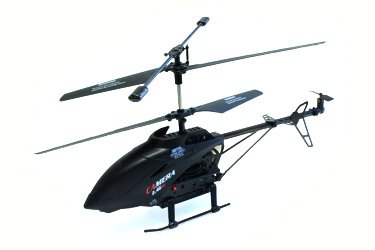 UDI U13A 3 Channel RC Helicopter