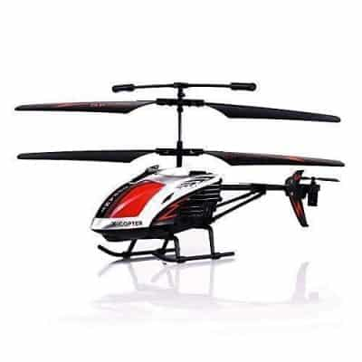 GPTOYS G610 Infrared RC Helicopter