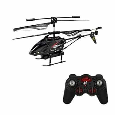 WLToys S977 3.5 Gyro RC Helicopter