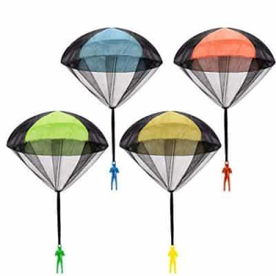 PGXT Parachute Toy