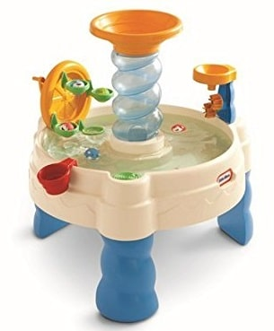 Little Tikes Spiralin Waterpark Play Table