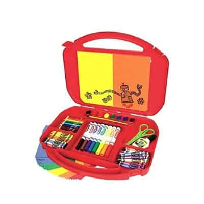 Ultimate Art Case with Easel by Crayola