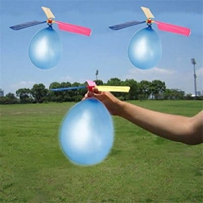 Yansion Helicopter Balloon